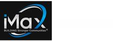 iMax Healthcare Logo